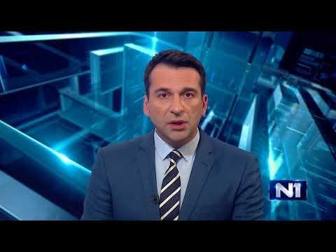 Dnevnik u 19 /Sarajevo/ 25.3.2018.