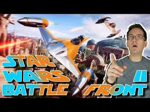 Star Wars: Battlefront II  - Star Wars: Battlefront II