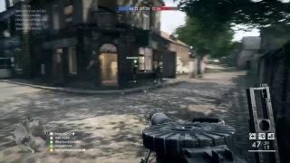 Battlefield 1 grind