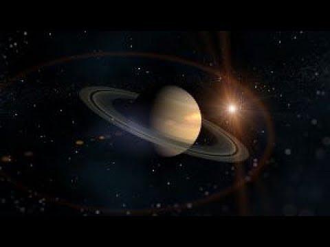 Saturn in Capricorn until Dec. 2020! -- a 30 min. excerpt