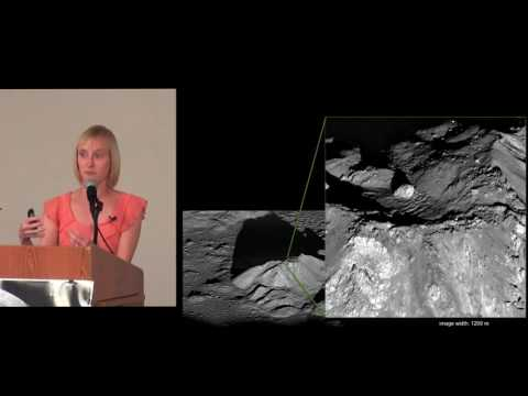 Exploring the Moon From Orbit: Paving the Way for Future Astronaut Explorers