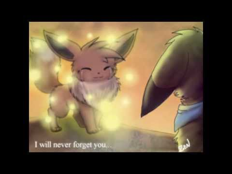 Pokemon Mystery dungeon - Sad Song, Parting