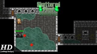 Shattered Pixel Dungeon Android Gameplay [1080p/60fps]