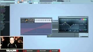 FL Studio 12 Basics 18: Envelope Controller