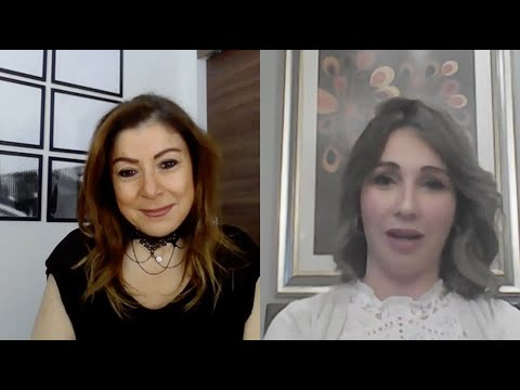 Ghida Majzoub TV: Mental Health Wellbeing in the time of Covid-19