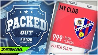 The BIGGEST Club Clearance EVER! (Packed Out #46) (FIFA 20 Ultimate Team)