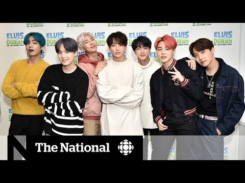 How BTS's breakout international success is influencing Canadian artists