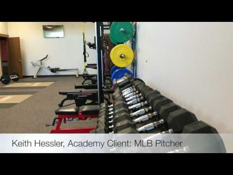 MLB's Keith Hessler Excited for Grand Opening!