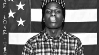 Watch Asap Rocky Roll One Up video