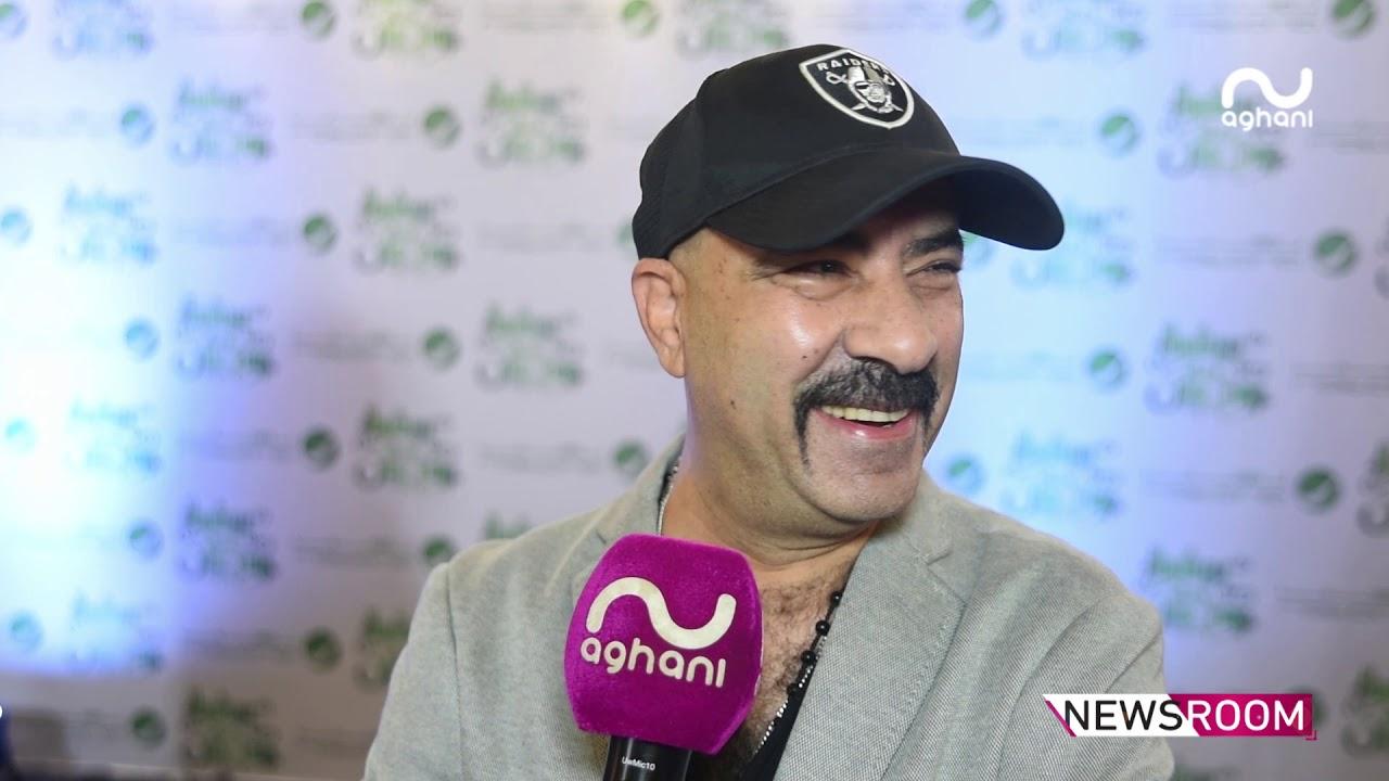 محمد سعد يكشف كواليس