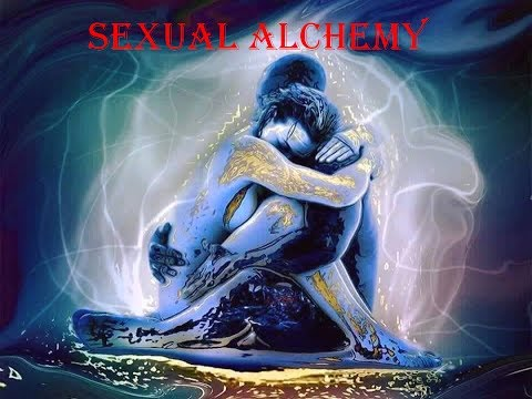 Sexual Alchemy is one of the Master Keys to Success!