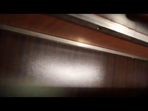 Видео Как усилить комод под большой аквариум/How to strengthen chest of drawers under a large aquarium