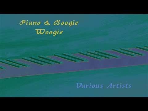 Albert, Meade, Pete and Their 3 Pianos - Café Society Rag