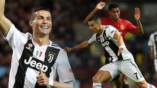 Bản tin BongDa ngày 24.10 - Hạ MU, Ronaldo có ngày trở về đáng nhớ