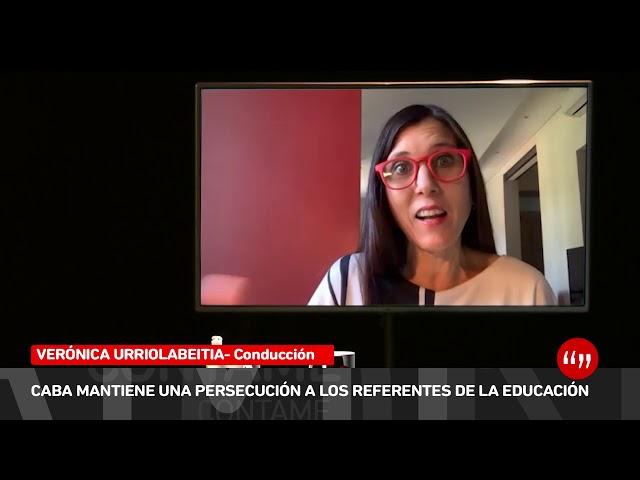 CONTAME #DesdeCasa - Daniel Filmus