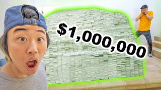 WE HAVE TO MAKE $1,000,000!!