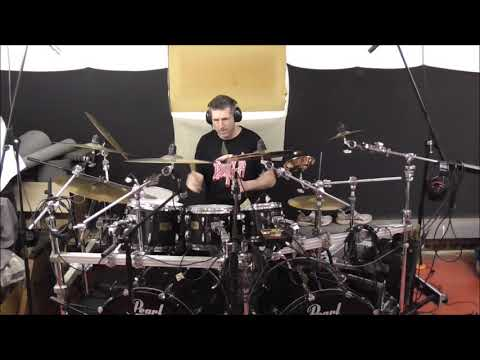 Morbid Angel - Damnation - Drums mp3