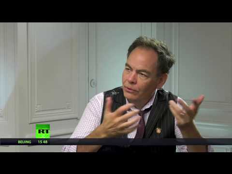 Keiser Report: American Capitalist Cancer E1251