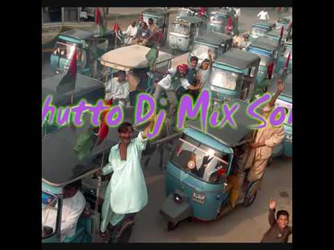 Hyderabadi butto dj remix