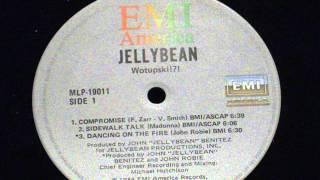 Sidewalk talk - Jellybean (feat.Madonna)