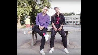 Download lagu FLEXXIP - Ten Typ Mes & Emil Blef - BLOKI (prod. Fonaibeatz)