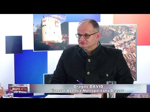 Brașovul Actual 11.01.2017 Dragoș DAVID