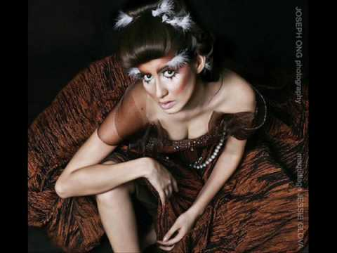 Miss Earth Karla Paula Henry Hair and Make-up by J...