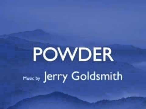 Powder 01. Theme From Powder