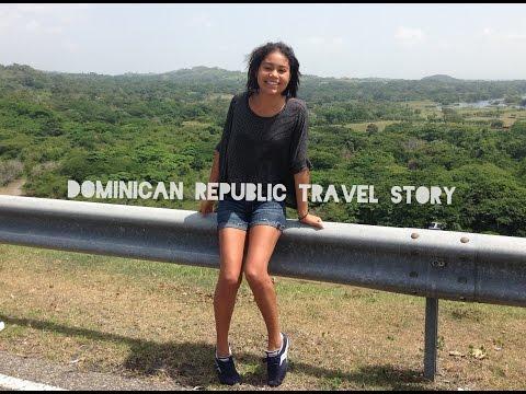 dominican republic travel clips
