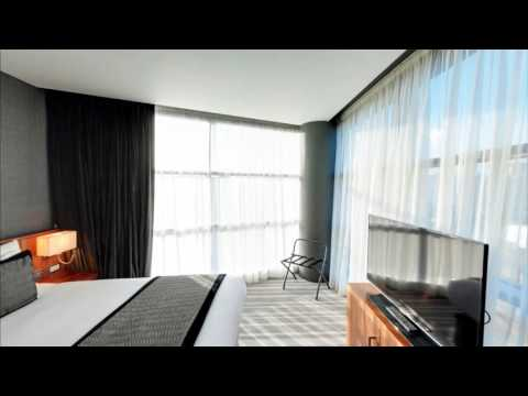Crowne Plaza Newcastle - Executive Suite