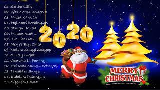 Download lagu Lagu Natal Terbaru 2020/2021 -  Enak di dengar dan menyentuh hati 2021