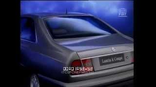 Lancia K Coupé - scheda Tv / Nizza (vers. salone) \ 1997 \ mus