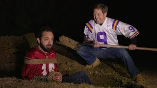 SEC Shorts - LSU buries Alabama
