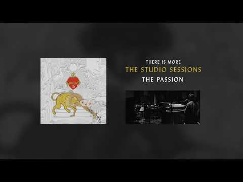 The Passion (Studio Sessions) - Hillsong Worship
