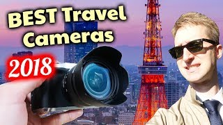 Video BEST Travel Camera & YouTube Gear for 2018 // SoloTravelBlog download MP3, 3GP, MP4, WEBM, AVI, FLV Juli 2018