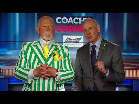 Coach's Corner: Doughty should not have been suspended. 12-04-2018