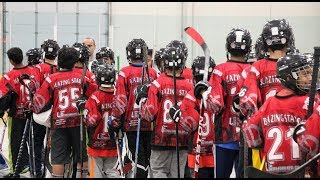 Salaam Cup Juniors Tournament Promo