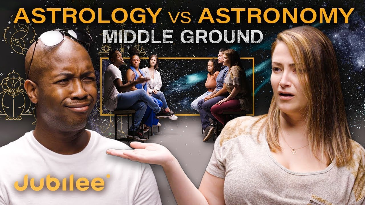 Download Astrologists vs Astronomers: Is Astrology A Science? | Middle Ground