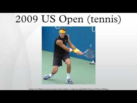 2009 US Open (tennis)