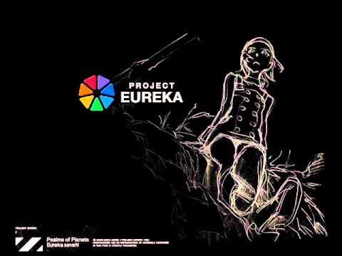 Eureka seveN OST 1 // type theEND
