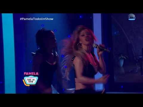 Wow Que Rico - La Materialista (Opening Todo Un Show)
