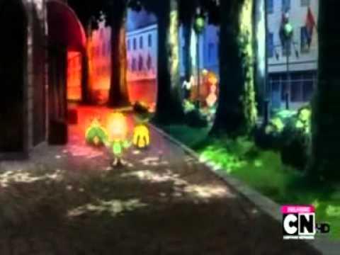 Pokemon Movie 13-Zoroark Master Of Illusions- Break Me Down AMV thumbnail