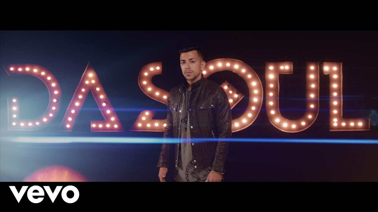 c426b123393f Dasoul - Todas Las Promesas - YouTube