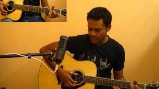 Teri Yaadein - Love Story (Cover)
