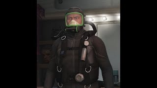 GTA 5 Online  - NEW SCUBA DIVING SUIT!!!!! DOES IT WORK!!!!! (yes it does!)