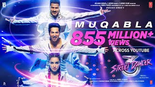 Muqabla - Street Dancer 3D HD.mp4