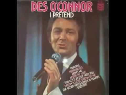 Des O'Connor - I Pretend.mp4