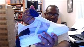 Nike AF-1 Tipi N. 354 Zirvesi Beyaz/Kırmızı Orbit-Beyaz Cİ0054-100