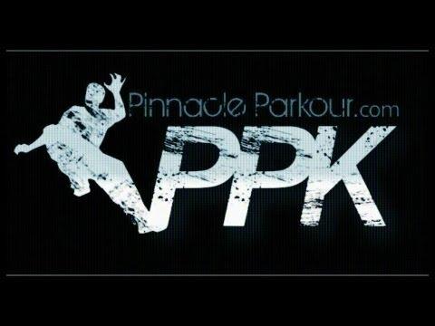PINNACLE PARKOUR - GYM VIDEO