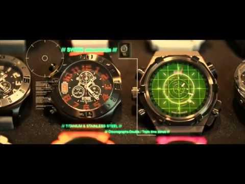 Offshore Limited Saat Reklamı www.mysaat.com